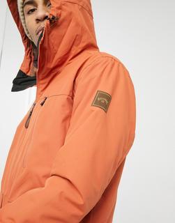 BILLABONG - All Day – Skijacke in Orange