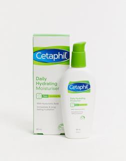 Cetaphil - Tägliche Feuchtigkeitspflege mit Hyaluronsäure, 88 ml-Keine Farbe