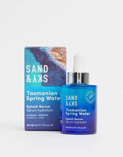 Sand & Sky - Tasmanian Spring Water Splash Serum 30ml-Keine Farbe