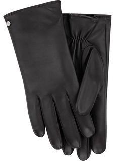 Roeckl - Leder-Handschuh Boston in dunkelbraun, Mützen & Handschuhe für Herren