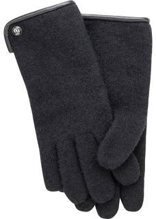 Roeckl - Walk-Handschuh Klassiker in schwarz, Mützen & Handschuhe für Damen