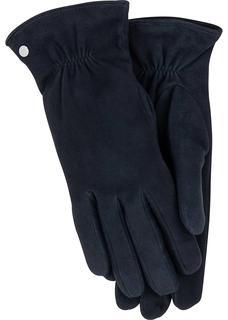 Roeckl - Handschuh Strassburg in dunkelblau, Mützen & Handschuhe für Damen