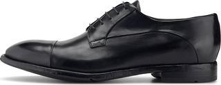 Lemargo - Schnürschuh Senza Kappa in schwarz, Business-Schuhe für Herren