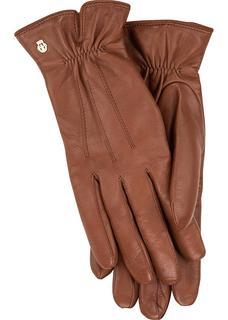 Roeckl - Handschuh Antwerpen in mittelbraun, Mützen & Handschuhe für Damen