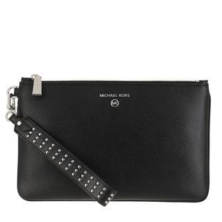 MICHAEL KORS - Pochette - Medium Bracelet Wristlet Black - in schwarz - für Damen - 120.00 €