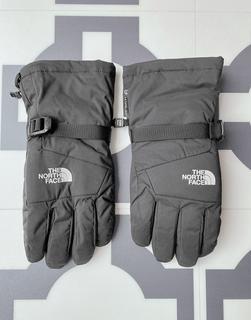 THE NORTH FACE - Montana Futurelight Etip – Handschuhe in Schwarz