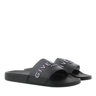 Givenchy - Sandalen - Low Sandal Black - in schwarz - für Damen