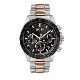 Boss - Uhr - Chronograph Watch  Bicolor - in silber - für Damen