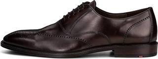 Lloyd - Schnürer Lenny in dunkelbraun, Business-Schuhe für Herren