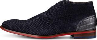 Floris Van Bommel - Business Schnürer Veter Rz in dunkelblau, Business-Schuhe für Herren