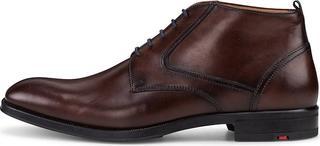 Lloyd - Business-Schnürer Dali in dunkelbraun, Business-Schuhe für Herren