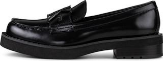 Calvin Klein Jeans - Slipper Nickoll in schwarz, Slipper für Damen