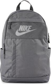 Nike - Rucksack Elemental 2.0 in mittelgrau, Rucksäcke für Damen
