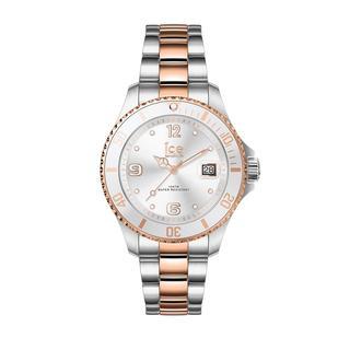 Ice Watch - Uhr - ICE STEEL silver - in silber - für Damen