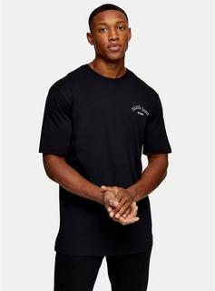 Sixth June - Mens Sixth June Studio T-Shirt In Black, Black