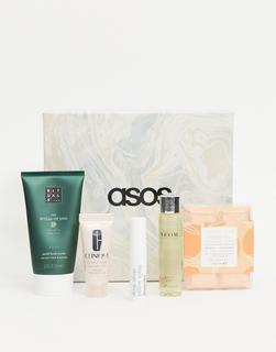 Beauty Extras - ASOS – Self-Care-Box im Wert von 34 £-Keine Farbe