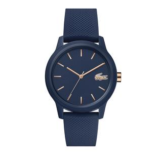 lacoste - Uhr - LACOSTE.12.12 Watch Blue - in blau - für Damen