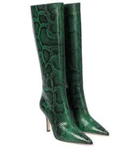 Paris Texas - Stiefel aus Leder