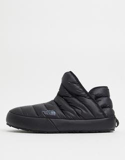 THE NORTH FACE - Traction Thermoball – Stiefel in Schwarz