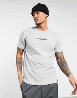Dickies - Central 1922 – Graues T-Shirt