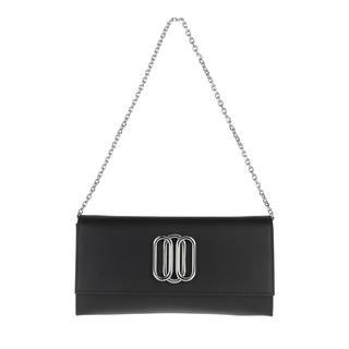 HUGO - Satchel Bag - Piper Clutch  Black - in schwarz - für Damen