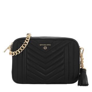 MICHAEL KORS - Umhängetasche - Medium Camera Bag Black - in schwarz - für Damen - 179.20 €