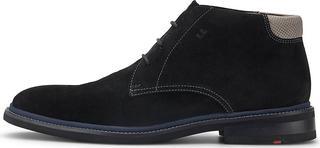 Lloyd - Schnürer Holmes in schwarz, Business-Schuhe für Herren