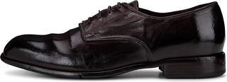 Lemargo - Schnürschuh Freud in dunkelbraun, Business-Schuhe für Herren