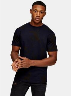 Antioch - Mens Multi Antioch Vertical Tie Dye T-Shirt*, Multi