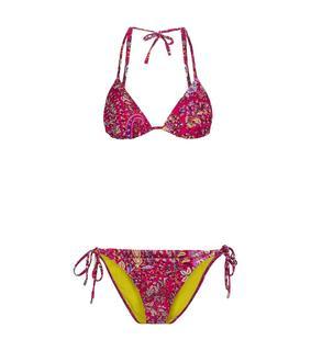 Etro - Bedruckter Bikini