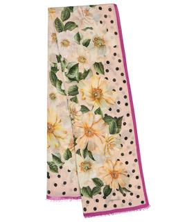 Dolce & Gabbana - Schal mit Kaschmiranteil