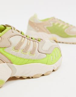 adidas Originals - Torsion TRDC – Sneaker in Beige