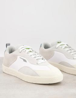 puma - x Helly Hansen – Oslo City– Sneaker in Grau