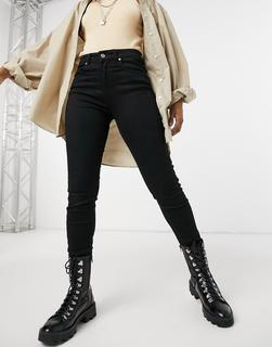 Bolongaro Trevor - Dakota – Eng geschnittene Jeans in Schwarz