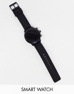 MICHAEL KORS - Gen 4 – Smartwatch für Damen MKT 5072-Schwarz