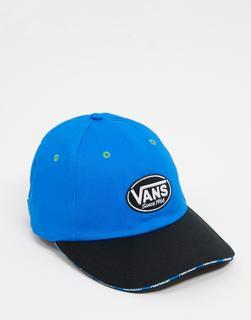 Vans - Ramp Tested – Kappe-Violett