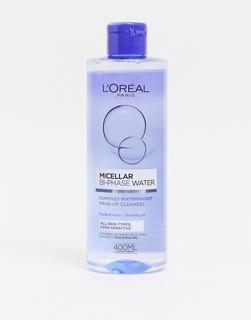 Loreal - L'Oreal Paris – Zweiphasen-Mizellenwasser-Keine Farbe