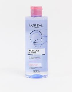 Loreal - L'Oreal Paris – Mizellenwasser Make-up-Entferner-Keine Farbe