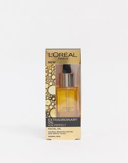 Loreal - L'Oreal Paris – Extraordinary Oil – Nährendes Gesichtsöl-Keine Farbe