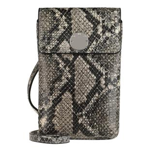 JOOP! - Umhängetasche - Unico Rettili Pippa Phone Case Crossbody Grey - in bunt - für Damen