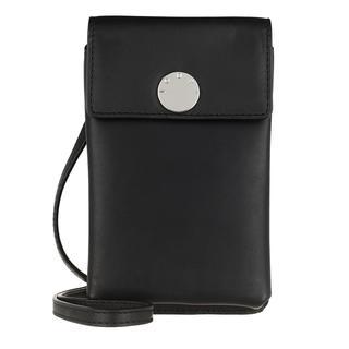 JOOP! - Umhängetasche - Unico Pippa Phone Case Crossbody Black - in schwarz - für Damen
