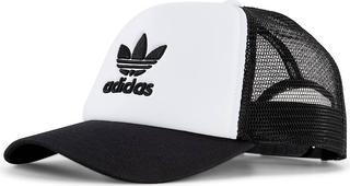 adidas Originals - Trucker-Cap Adicolor in schwarz, Mützen & Handschuhe für Herren