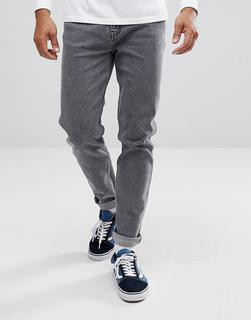 Levis Line 8 - Levi's Line 8 slim tapered jeans art-Grau