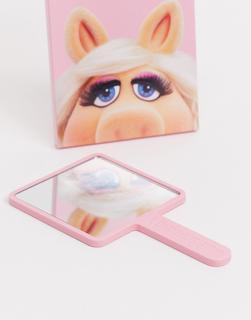 Ciaté - Ciate London x Miss Piggy – Who? Moi? – Spiegel-Keine Farbe