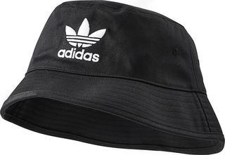 adidas Originals - Mütze Bucket Hat Ac in schwarz, Mützen & Handschuhe für Herren