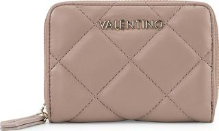 Valentino by Mario Valentino - Geldbörse Ocarina Wallet in taupe, Geldbörsen für Damen