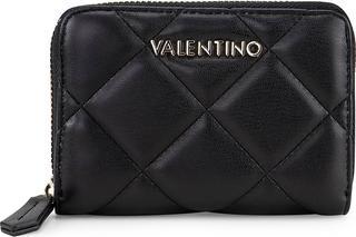 Valentino by Mario Valentino - Geldbörse Ocarina Wallet in schwarz, Geldbörsen für Damen