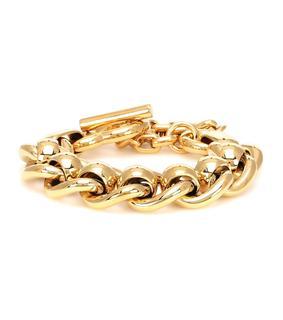 Bottega Veneta - Armband aus Silber