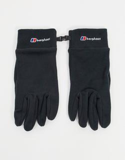 Berghaus - Spectrum – Handschuhe in Schwarz