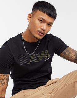 G-Star - Raw Dot – T-Shirt in Schwarz
